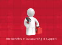 The benefits of outsourcing IT Support