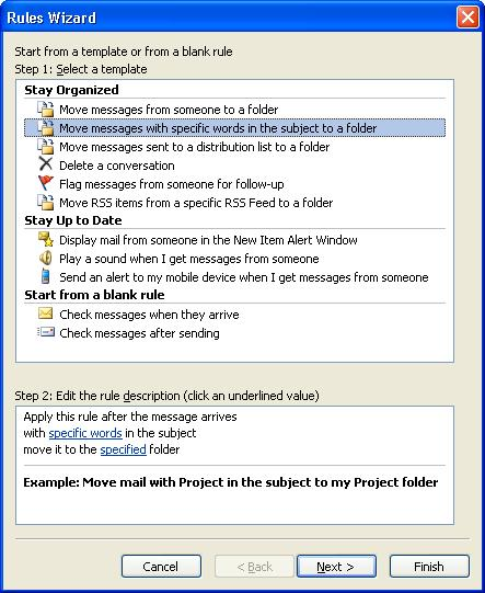 how to use microsoft outlook 2007 pdf